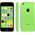 greed iPhone 5C