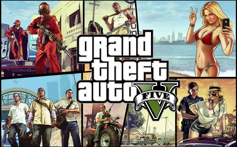 Deals: GTA V, Red Dead Redemption 2, FIFA 19 und weitere