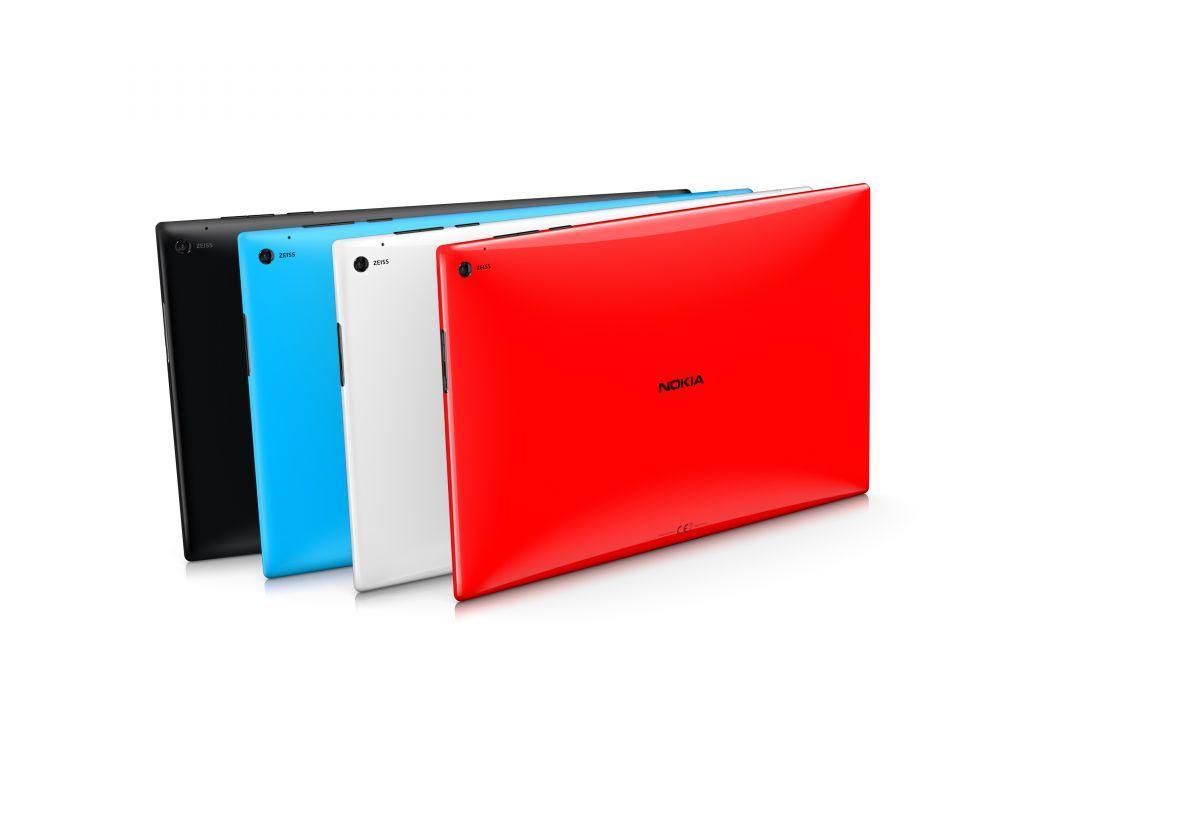 Potenzieller Nachfolger des Lumia 2520-Tablets aufgetaucht