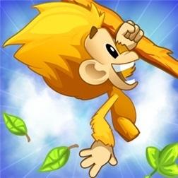 Benji Bananas - Icon