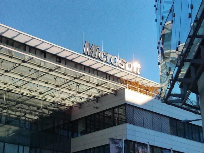 Microsoft Wien