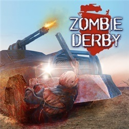 Zombie Derby WP 8 - Icon