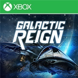 Galactic Reign - Icon