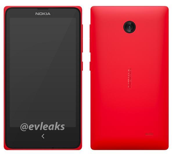 Nokia Normandy