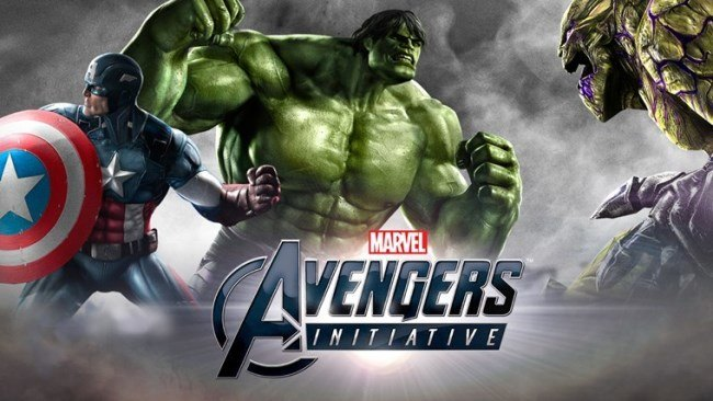 Marvel veröffentlicht Avengers Initiative für Windows (Phone) 8
