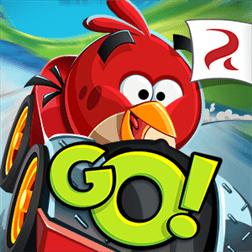 Angry Birds GO - Icon