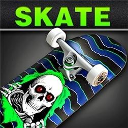 Skateboard Party 2 - Icon