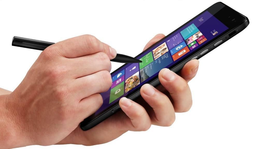 Deal: 50€ Rabatt auf das Dell Venue 8 Pro