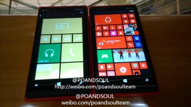 Weitere Bilder zum Jailbreak für das Lumia 920 aufgetaucht