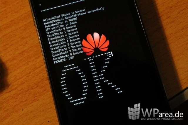 Windows Phone Internals-Tool ermöglicht den Bootloader-Unlock ab Windows Phone 8.1