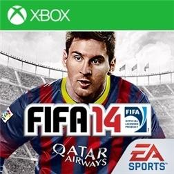 FIFA 14 - Icon