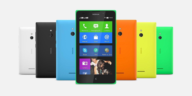 Umfrage: Sollte Microsoft ein eigenes Android-Smartphone bauen?