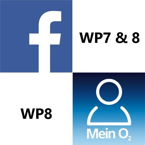 Facebook & Mein O2 - Artikelbild