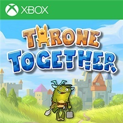 Throne Together - Icon