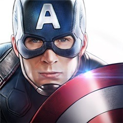 Return of the first Avenger - Icon