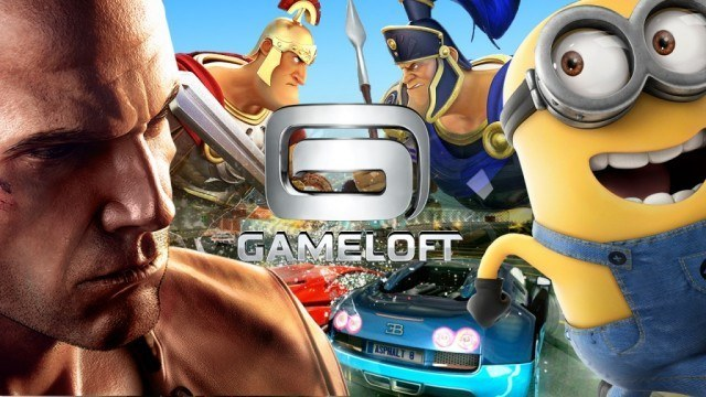 Entwicklerstudio Gameloft verabschiedet sich von Windows Phone
