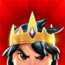 Royal Revolt 2 - Icon
