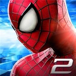 Spiderman 2 - Icon