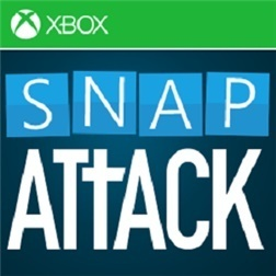 Wordament Snap Attack - Icon