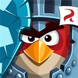 Angry Birds Epic - Icon