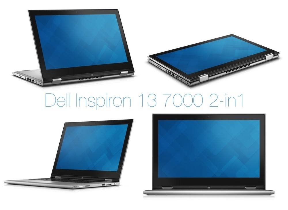 Dell Inspiron 7000 13