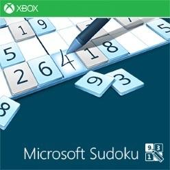 Microsoft Sudoku - Icon