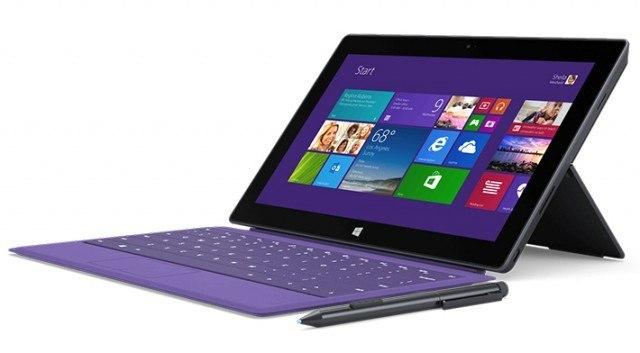 Deal: Microsoft Surface Pro 2 (128GB) für 749€ – solange der Vorrat reicht
