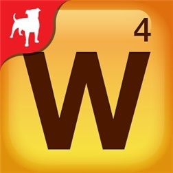Words with Friends - Icon