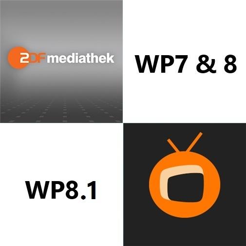ZDF Mediathek ab sofort mit Livestreams – Zattoo Live TV in neuer Version erhältlich