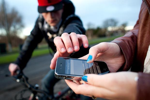 smartphone-diebstahl