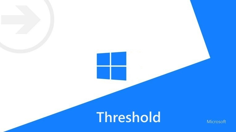Windows Threshold: Vorschau zur Pressekonferenz