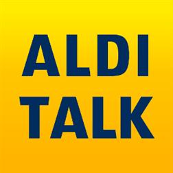 Offizielle ALDI TALK App nun auch für Windows Phone verfügbar