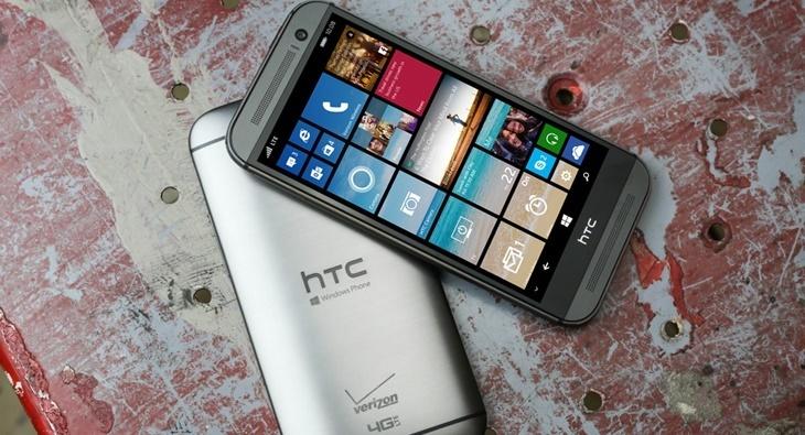 HTC HIMA: Nächstes Flaggschiff erneut mit Windows Phone-Variante?