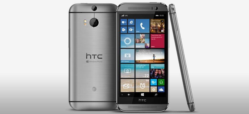 HTC: Microsoft ist Schuld, dass One M8 kein W10M-Update bekommt