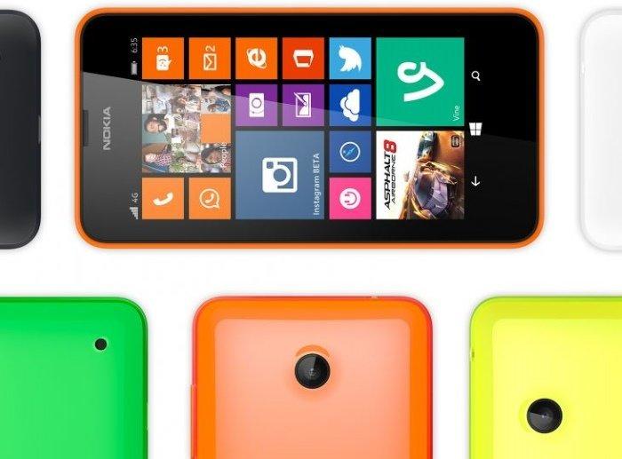Deals: Nokia Lumia 635 LTE für 89 Euro & Lumia 532 für 69,99 Euro