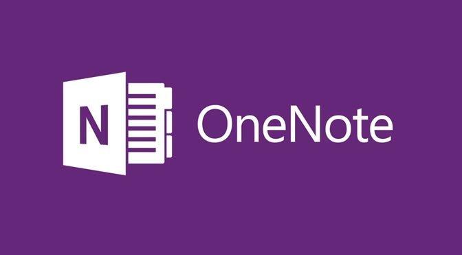 OneNote-App bekommt passwortgeschützte Notizen & weitere Funktionen
