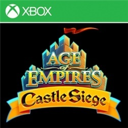 Age of Empires: Castle Siege erscheint für Windows 8/RT & Windows Phone 8