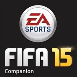 Offizielle FIFA 15 Companion-App für Windows Phone 8 veröffentlicht