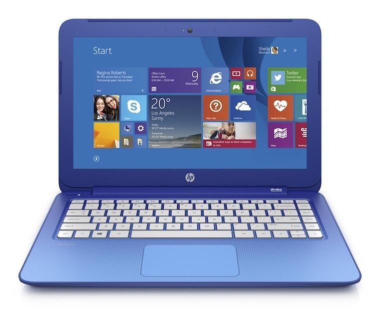 hp stream g nstige tablets notebooks mit windows 8 1. Black Bedroom Furniture Sets. Home Design Ideas