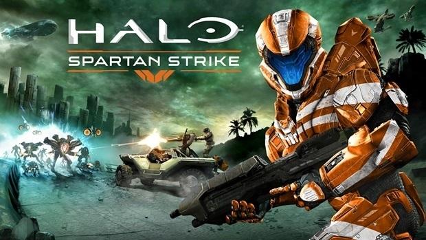 Halo: Spartan Strike & Spartan Assault für kurze Zeit stark reduziert