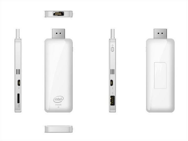 Intel HDMI Stick