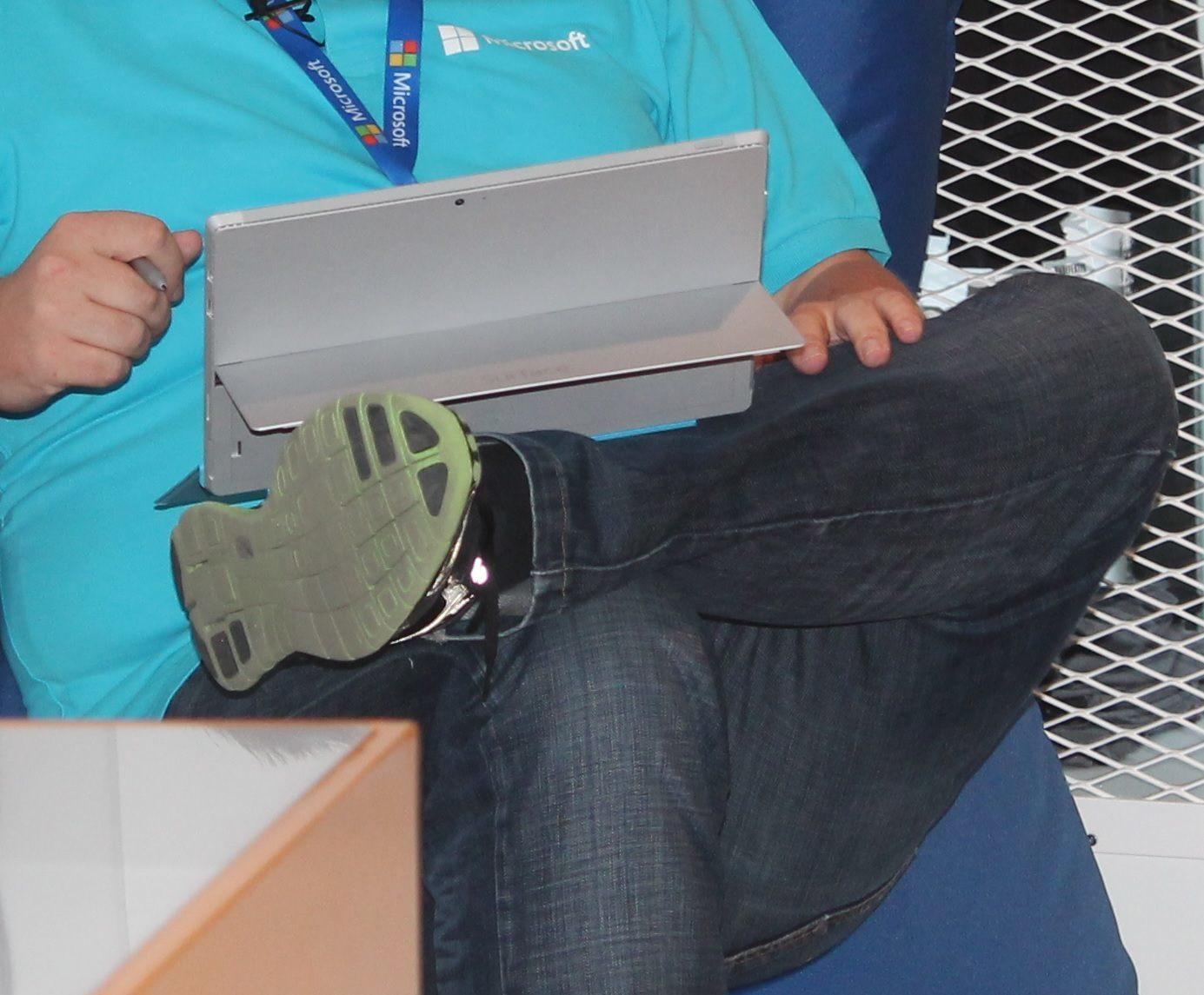 Lapability Surface Pro 3