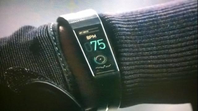 Microsofts Smartwatch
