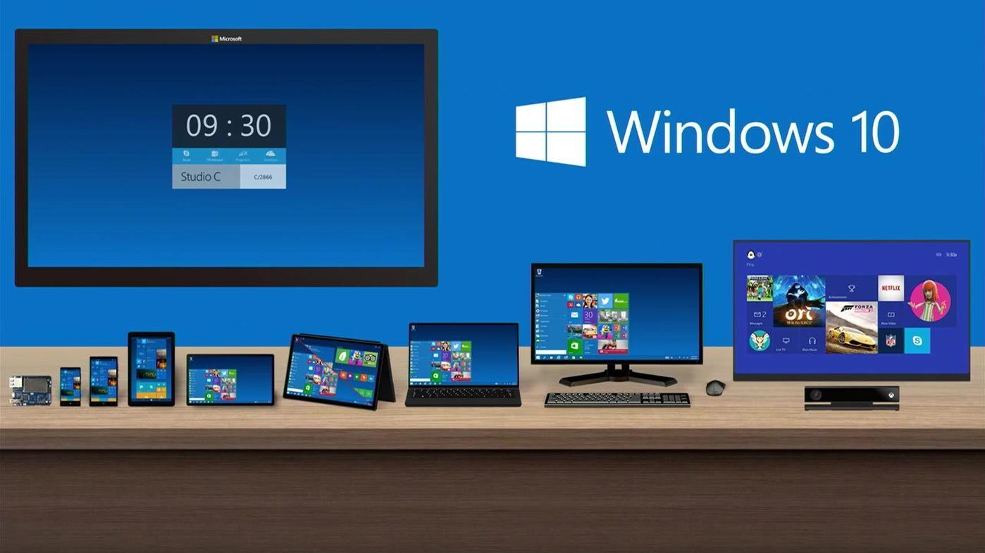 Benachrichtigungscenter erscheint mit erstem Update für die Windows 10 Technical Preview
