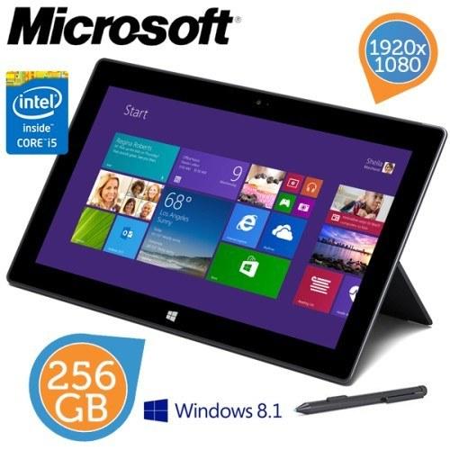 Deal: Microsoft Surface Pro 2 (256GB) für rund 656€