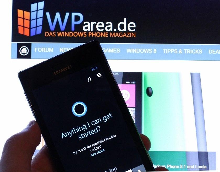 Cortana WParea.de 1