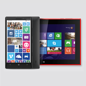 Deal: Lumia 930 + Lumia 2520 + 1,5GB LTE-Allnet-Flat für effektive 13,99€/Mon.