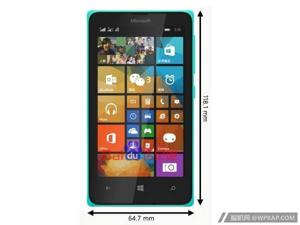 """""""Nokia Lumia 435"""" bei brasilianischer Regulierungsbehörde gesichtet"""