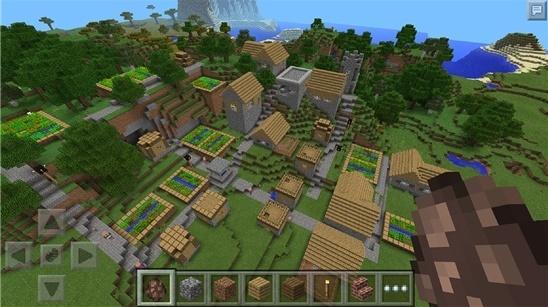 Minecraft Pocket Edition Ab Sofort Für Windows Phone Erhältlich - Minecraft pe jetzt spielen
