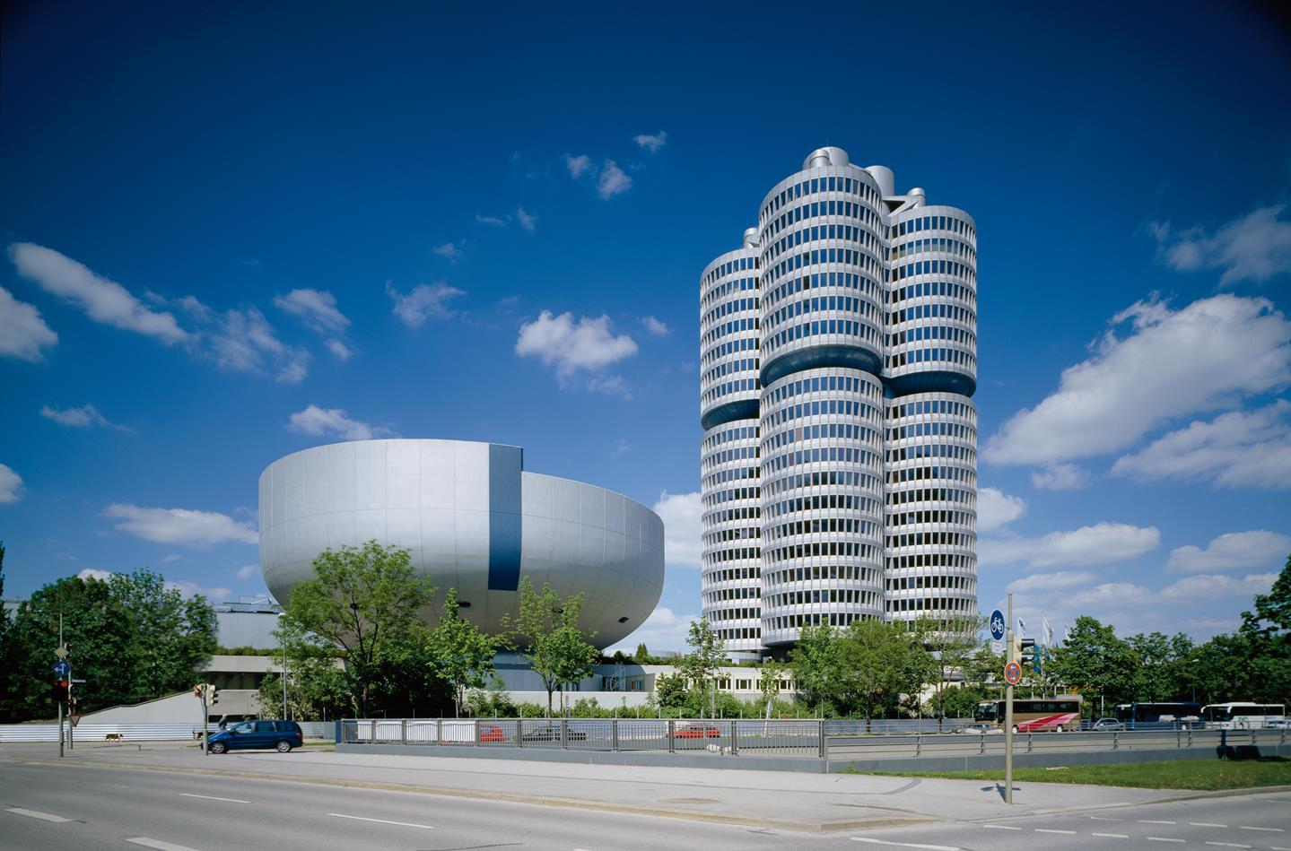 Neuer Geschäftskunde: BMW setzt zukünftig auf Windows Phone